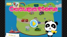 Hidden Numbers by BabyBus panda HD Gameplay app android apk apps learning education