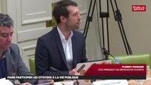 Démocratie participative - Les matins du Sénat (27/03/2017)