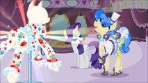My Little Pony: FiM   Temporada 1 Capítulo 19 (part 4/4)   Como Perros y Ponys [Español La