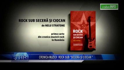 Cronica rockului romanesc scrisa de Nelu Stratone