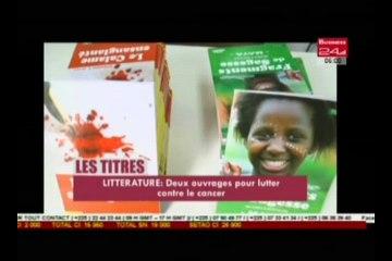 Business 24 - Journal Télévisé -  Edition du Lundi 27 Mars 2017