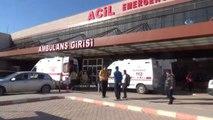 El Bab'ta Eyp İnfilak Etti: 2 Ölü, 1 Yaralı