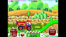 Mario Games - Mario Games Online - Mario Gift Delivery Game - Mario Flash Games Online