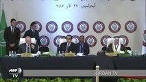 بدء اجتماعات وزراء خارجية الدول العربية  تمهيدا للقمة العربية