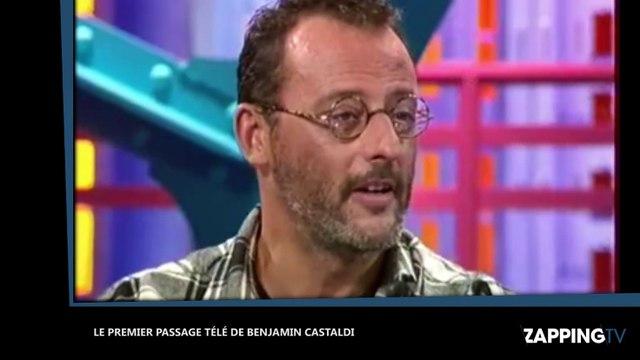 Benjamin Castaldi a 47 ans : retour sur ses débuts à la télévision (vidéo)