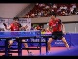 Japan Open 2013 Highlights: Koki Niwa/Kenta Matsudaira vs Maharu Yoshimura/Ueda Jin (Final)