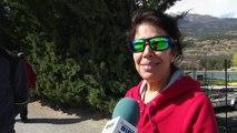 Alpes du Sud : Le tour de France à la voile à Serre-Ponçon : enthousiasme dans l'embrunais