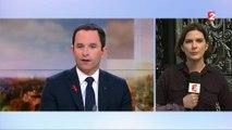 Hamon-Valls : le torchon brûle