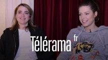 """Le film de la semaine : Adèle Haenel et Adèle Exarchopoulos nous parlent d'""""Orpheline"""""""