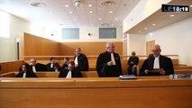 Racket sur le chantier de la L2 : l'ouverture d'un procès choc à Marseille