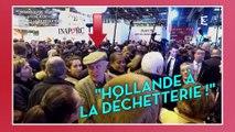 La politique est dans le PAF - Le Zap' Du PAF - Share du 22/03/17