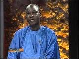 Sn ca kanam 08 Avril 2015 avec Serigne Abdou khoudoss Mbacke