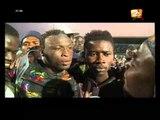 Bantamba weekend de choc Balla 2 VS Eumeu du 05 Avril 2015