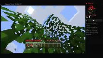 Mincraft ep3 #retriying ep3##new life# (3)