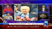 Khara Sach Luqman Kay Sath - 27th March 2017