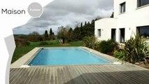 A vendre - Maison récente - Villefranche De Lauragais (31290) - 6 pièces - 245m²