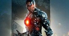 JUSTICE LEAGUE - Cyborg - Sneak Peek (2017 - DC COMICS) [Full HD,1920x1080]