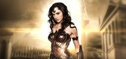 JUSTICE LEAGUE - Wonder Woman - Sneak Peek (2017 - DC COMICS) [Full HD,1920x1080]