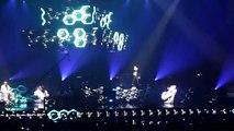 Muse - Undisclosed Desires - Nantes Zenith - 10/22/2012