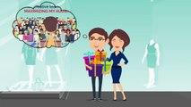 Custom Logo and Website Design Services- Pixels Logo Design