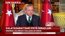"""Cumhurbaşkanı Erdoğan: """"16 Nisan Türkiye'nin Milli ve Yerli Reformu Olacak"""""""
