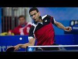 World Team Classic Highlights: Assar Omar-Chew Zhe Yu Clarence