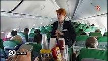 Air France : des salaires plus avantageux pour les pilotes de Transavia