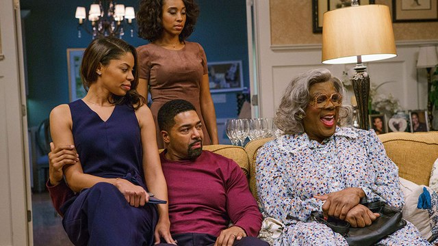 MOVIé!![[HD™]] ~Tyler Perry's A Madea Family Funeral(2019) FullMovie Watch online free