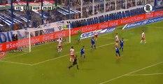 Diego Zabala Goal HD - Velez Sarsfield 1-0 Huracan 27.03.2017