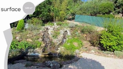A vendre - Maison/villa - Les adrets de l esterel (83600) - 5 pièces - 140m²