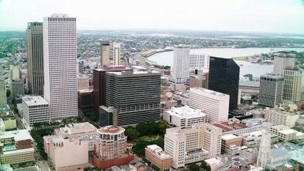 'NCIS New Orleans' — Gregorio/LaSalle