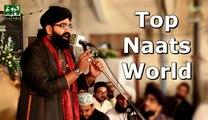 Shahzad Hanif Madni, New Naat Urdu & Punjabi Best Islamic Mehfil E Naats Pakistani World Voice 2017