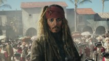'Pirates of the Caribbean: Dead Men Tell No Tales' is the Beginning of the End for Jack Sparrow