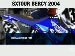 menu dvd nico aubin bercy 2004