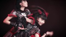 Babymetal - Megitsune (live Budokan Red Night 2014)