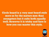 Types of Moustaches For Your Goatee Look