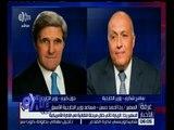 غرفة الأخبار | وزير الخارجية يتوجه إلى الولايات المتحدة لبحث تعزيز العلاقات الثنائية