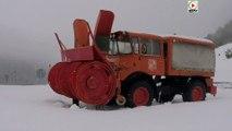 Andorre: Le Pays de la Neige - Andorra Snow TV