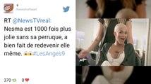 Mad mag : Nesma fait réagir les internautes sur son âge et sa perruque