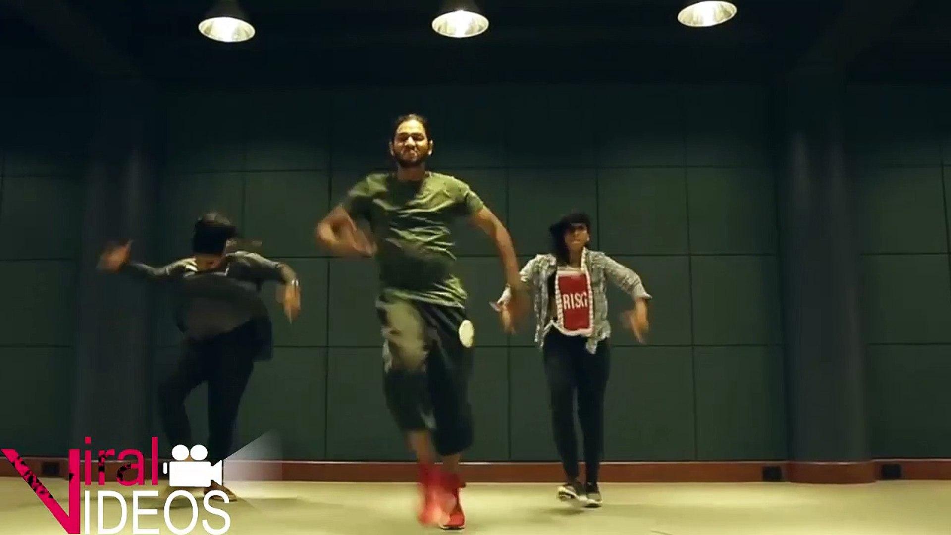 Hip Hop dance on Punjabi Song Best Hip Hop Ever Viral Videos