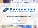Bufaumène, peintre en bâtiment, revêtements de sols à Agen.