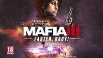 Mafia III - Bande-annonce de lancement du DLC Faster, Baby!