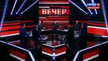 Вечер с Владимиром Соловьевым от 22.03.17