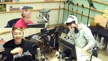 170327 Jungshin & Minhyuk CUT part 2 CNBLUE KBS Cool FM broadcast Lee Hongki's Kiss the radio 씨엔블루_강민혁_이정신_CNBLUE