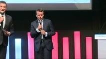 Emmanuel Macron auditionné par les organisations patronales