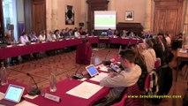 Chambéry : Questions autour du rapport Développement Durable 2016