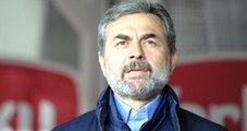Konyaspor Başkanı: Aziz Yıldırım 'Aykut Kocaman'la Görüşmedik' Dedi