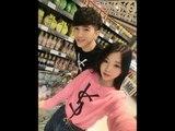 [VÔ CÙNG HOÀN MỸ] Người anh trai tốt nhất Trung Quốc, Ngô Đại Vỹ lộ ảnh cùng cô bạn gái xinh đẹp