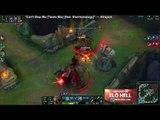 LOL SHUFF MONTAGE : Gosu Stream League Of Legends #3