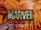 Ce soir , Marvel les agents du SHIELD , épisode final à 20h50 sur W9